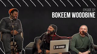 The Joe Budden Podcast - Bokeem Woodbine