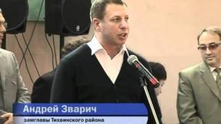 """Соревнования """"Свободный стиль"""" г.Тихвин 11.10.2011"""
