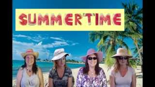 Summertime Summertime The Jamies - Kerharmony & Julie Gaulke