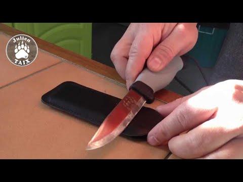 La préparation de la peau de la personne du polissage laser