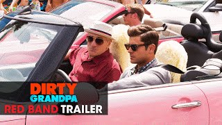Зои Дойч, Dirty Grandpa (2016 Movie - Zac Efron, Robert De N