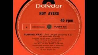 Roy Ayers - Running Away