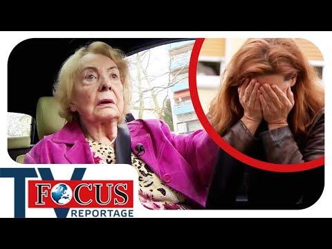 Senioren hinterm Steuer: Eine Gefahr für die Straße? | Focus TV Reportage
