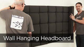 Wall Hanging Headboards