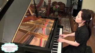 JRDN - Like Magic | Piano Cover by Pianistmiri