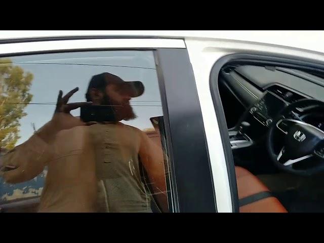 Honda Civic Oriel 1.8 i-VTEC CVT 2019 for Sale in Multan