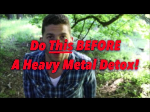 , title : 'Why You MUST Heal Your Gut Before You Start A Heavy Metal Detox!'