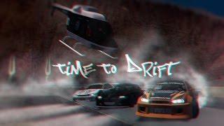 "Учебное Видео для команды ""Russian Drift Alliance"""