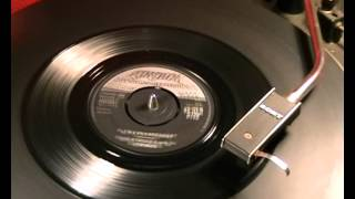 The CHIPMUNKS - 'Alvin For President' - 1960 45rpm