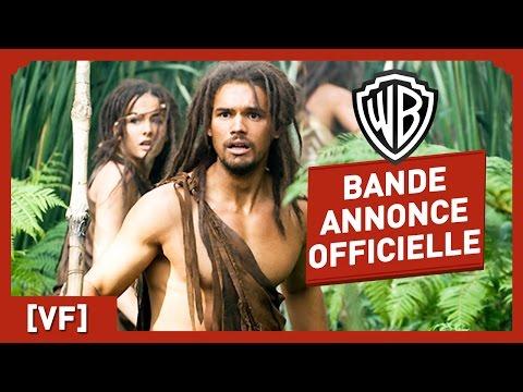 10 000 - Bande Annonce Officielle (VF) - Steven Strait/ Camilla Belle