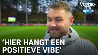 Zoet even weg uit Eindhoven: 'Hier hangt een positieve vibe' | VERONICA INSIDE