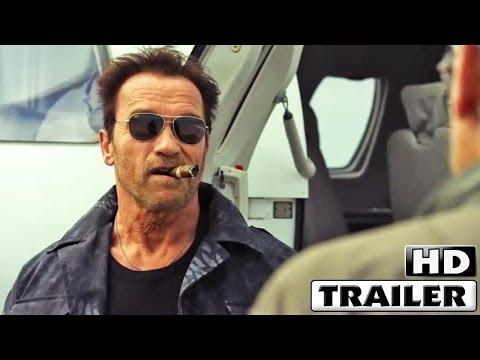 Trailer Los mercenarios 3