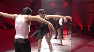 Love Story (Broadway) - Melanie and Tadd