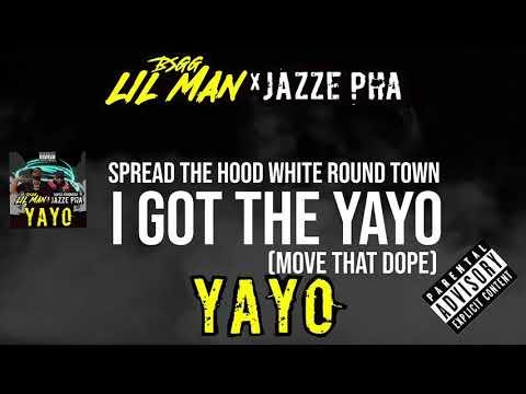 BSGG Lil Man feat. Jazz Pha