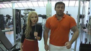 Ростов фитнес project: Игорь Байков рассказал, что можно делать 40-летнему мужчине