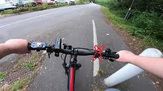 carrera crossfire electric bike speed hack - Kênh video giải