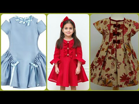 2f360a2bc7d Kids Cotton Frock at Best Price in India