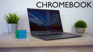 Besser als Windows?: Darum solltest du ein Google Chromebook kaufen! - Techcheck