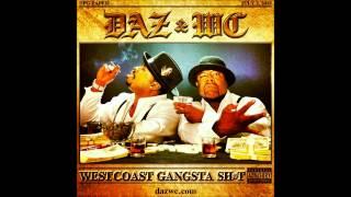 Daz Dillinger & WC - Roll & Smoke