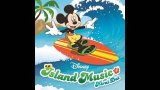 Under The Sea-Disney Island Music