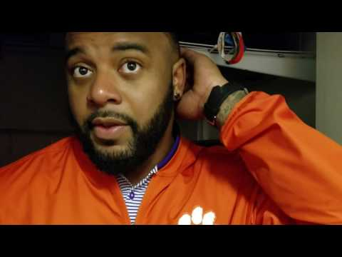 TigerNet.com - Tajh Boyd talks National Championship