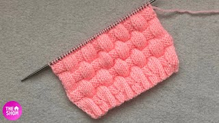 baby sweater knitting stitch pattern, knitting design for beginners,gents, in Hindi-by TheHomeShom