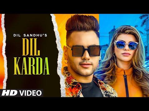 Dil Karda: Dil Sandhu (Full Song) Goldboy