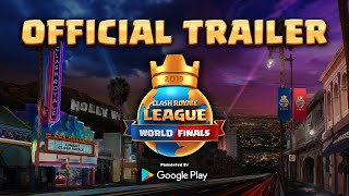TURN ON SUBTITLES  AND WATCH THE WORLD FINALS DECEMBER 7TH!  6 of the BEST Clash Royale teams in the world gather in Los Angeles for the 2019 Clash Royale League World Finals! Will Nova Esports become Back-to-Back World Champions, or will SK Gaming, Team Liquid, OGN ENTUS, FAV gaming, or W.EDGM take the crown this year? Only one way to find out!   Tune in to the 2019 Clash Royale League World Finals on December 7th starting at 12PM PST, with the Top 2 teams from CRL West, CRL Asia, and CRL China competing for the championship!  #CRLFinals #CRL #ClashRoyaleLeague  FOLLOW US ON: Twitter: https://twitter.com/EsportsRoyaleEN Twitter (ES): https://twitter.com/EsportsRoyaleES Twitter (BR): https://twitter.com/EsportsRoyaleBR Instagram: https://www.instagram.com/esportsroyale CRL Website: https://esports.clashroyale.com  ABOUT THE CLASH ROYALE LEAGUE: The Clash Royale League (CRL) is Supercell's official team-based esports league, featuring the best Clash Royale teams and players. With divisions in the West (North America, Latin America, Europe), Asia & Mainland China, the CRL aims to give players & spectators the most exciting & entertaining competition in the world.