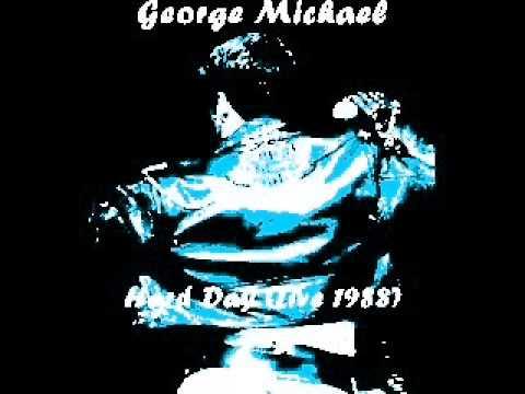 George Michael - Hard Day (Live 1988)