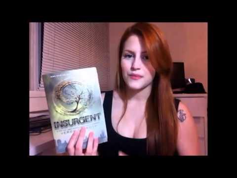 Resenha Literária: Insurgente (Veronica Roth)