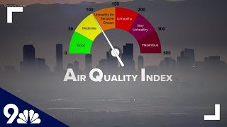 Was Denver's air quality really the 'worst in the world'?