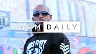 Trupa   2017 Freestyle [Music Video] | GRM Daily