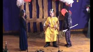 Koncert kolęd i pastorałek - Draganowa (część 1)