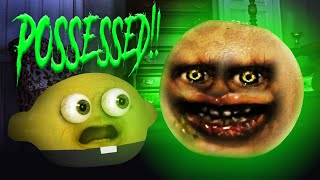 Annoying Orange POSSESSED!! #Shocktober