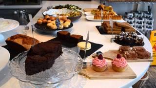 preview picture of video 'Black Truffle Deli London'