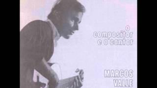 Marcos Valle - A Resposta