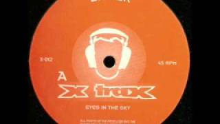 Exiter - Eyes in the sky  (1995)