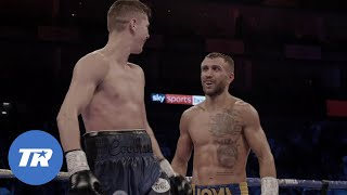 EXCLUSIVE! Go Behind-the-Scenes as Lomachenko Wins 3rd Belt Against Luke Campbell | HIGHLIGHTS