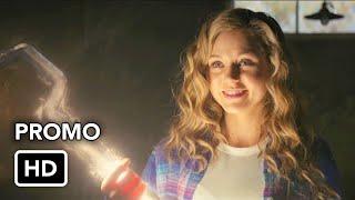 DC's Stargirl 1x12 Promo