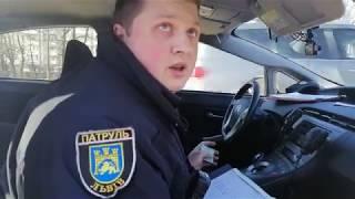 Як КОПИ Львова тачку ВІДЖИМАЛИ!!! ПОЯВА ЗІРКИ!! СОГ і як завжди поліція і зупинка без причини.