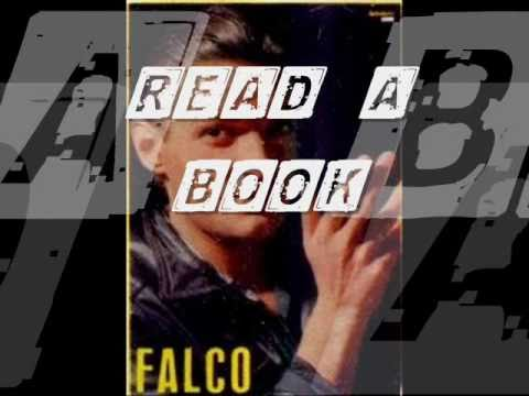 Falco : Read a Book