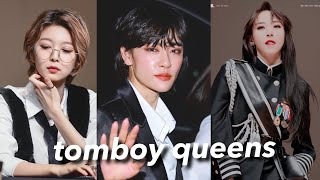 The Ultimate Girl Crushes Of Kpop