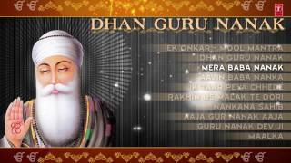 GURU NANAK JAYANTI SPECIAL I DHAN GURU NANAK PUNJABI SHABAD I FULL AUDIO SONGS JUKE BOX - Download this Video in MP3, M4A, WEBM, MP4, 3GP