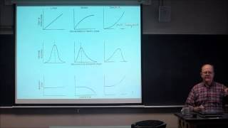 Lecture 8 - Analytical Chemistry and Chromatography for Graduate Students -  Professor Peter Carr