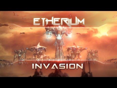 Etherium Steam Key GLOBAL - video trailer