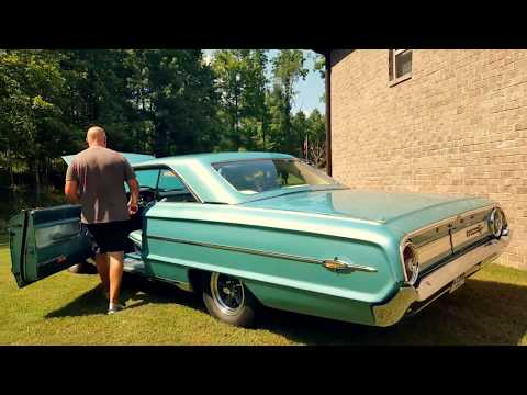 Video of '64 Galaxie 500 XL - LHRP