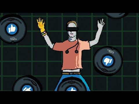 VR Talk with Mark Zuckerberg