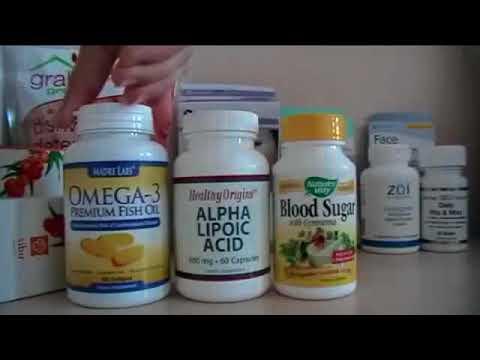 Яблочный уксус для похудения при диабете