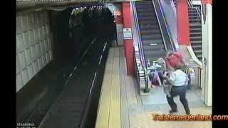 Funny Videos People Falling 2013 NEW