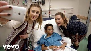 Maddie & Tae - Fly (Performed At Monroe Carell Jr. Children's Hospital At Vanderbilt)